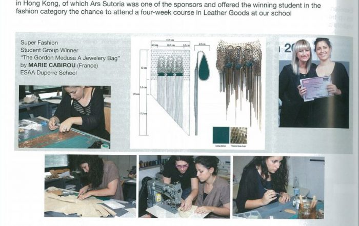 Design-A-Bag Competition 2011