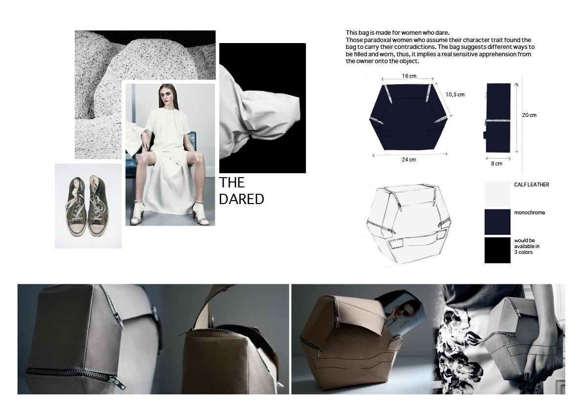 Design-A-Bag Competition 2013