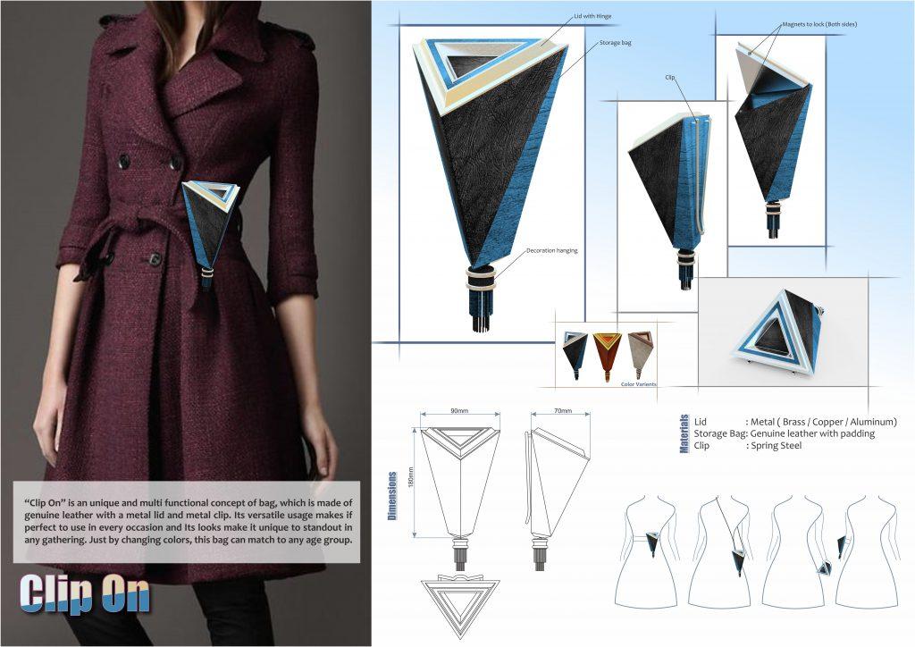 Design-A-Bag Competition 2017