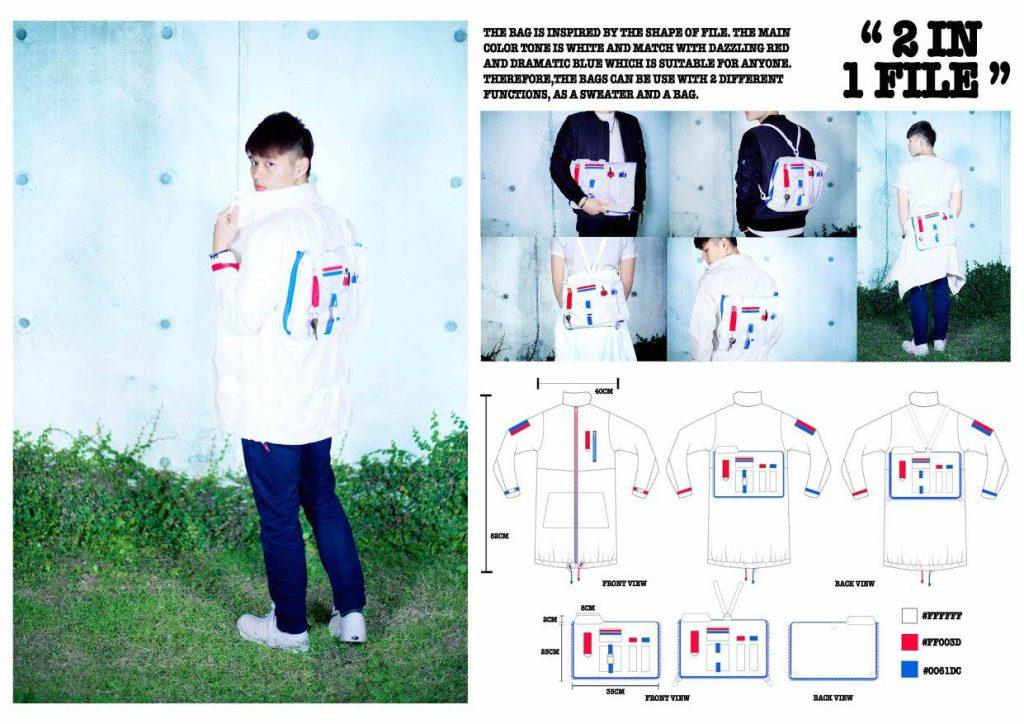 Design-A-Bag Competition 2016
