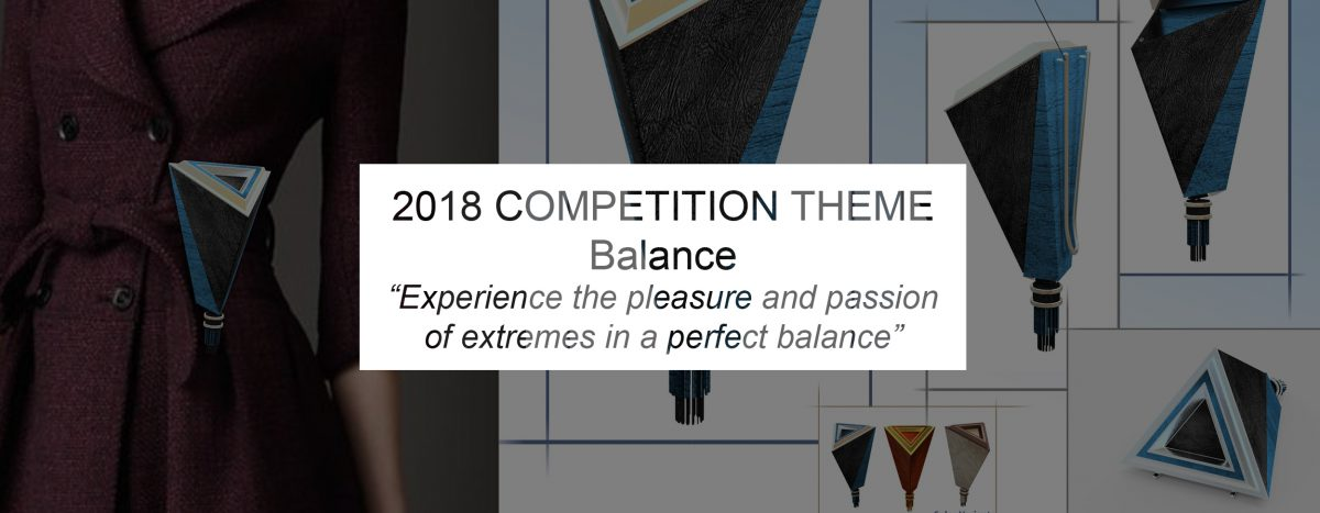 Design-A-Bag Competition 2018 Balance