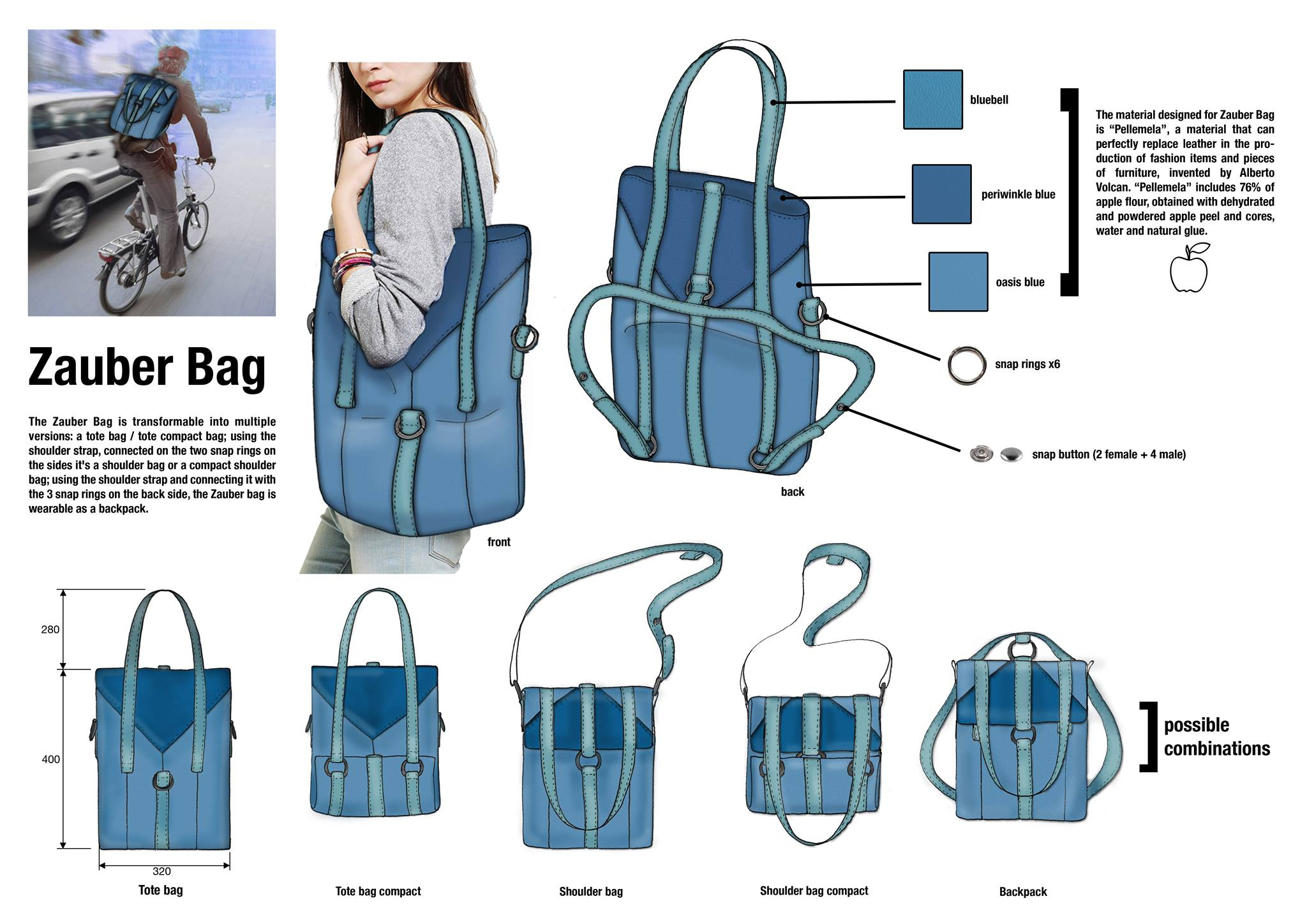 Design-A-Bag Competition 2016