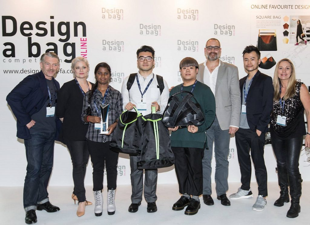 Design-A-Bag Competition 2017 Winners