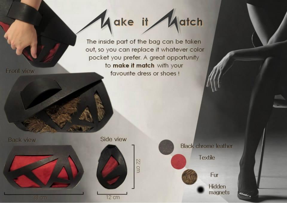 Design-A-Bag Competition 2015